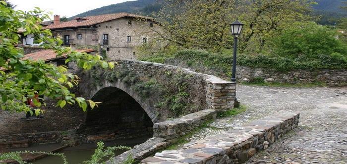 El Camino Lebaniego a Santo Toribio Jornada II