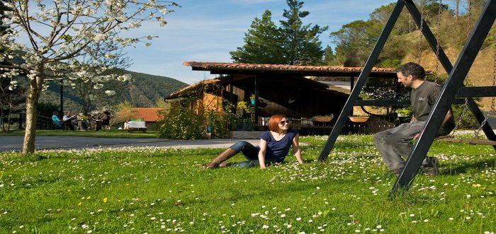 Top casas rurales en Cantabria
