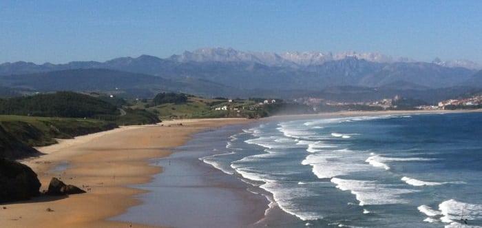 Cantabria en Bici: Oyambre-Monte Corona-Cabezón de la Sal-Oyambre