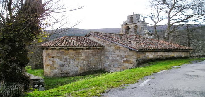 Cantabria en Bici. De Reinosa a Bustasur por el Sendero del Ebro GR-99