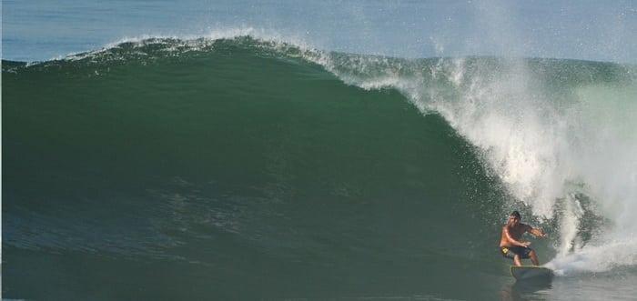 Hoteles Suances surf