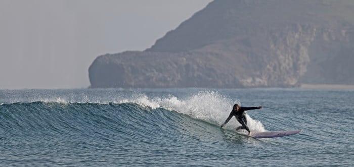 Hoteles Surf Cantabria