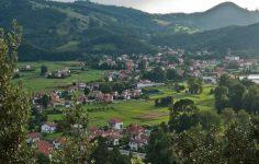 Valle de Liendo Cantabria