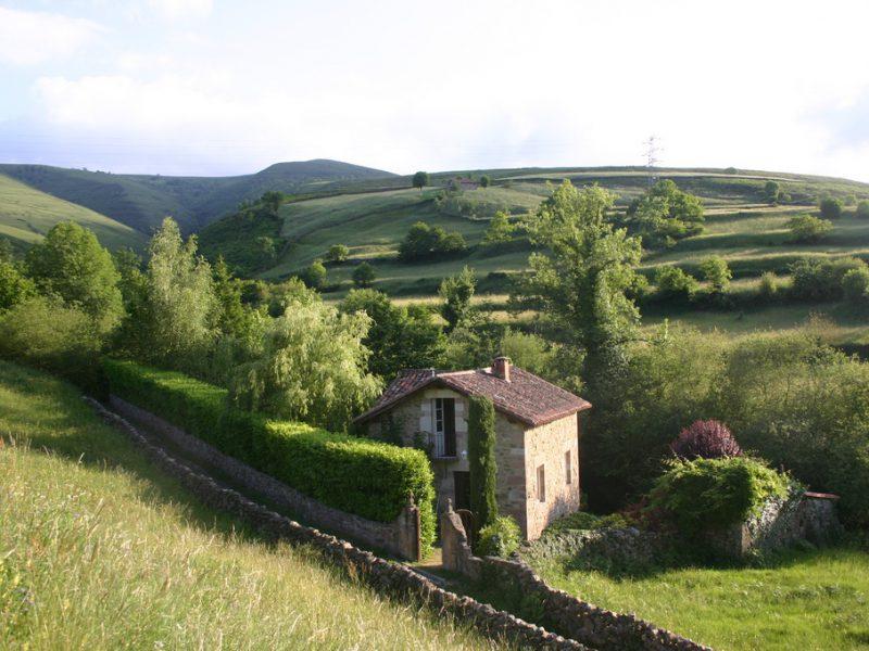 Casa rural el Molino de Tia Lalia