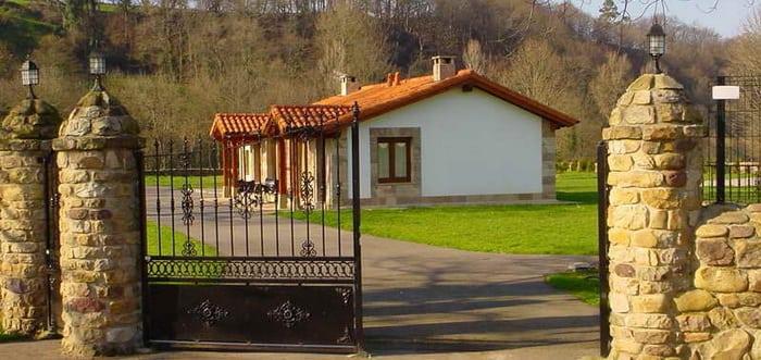 Casa rural en Cantabria para fin de semana