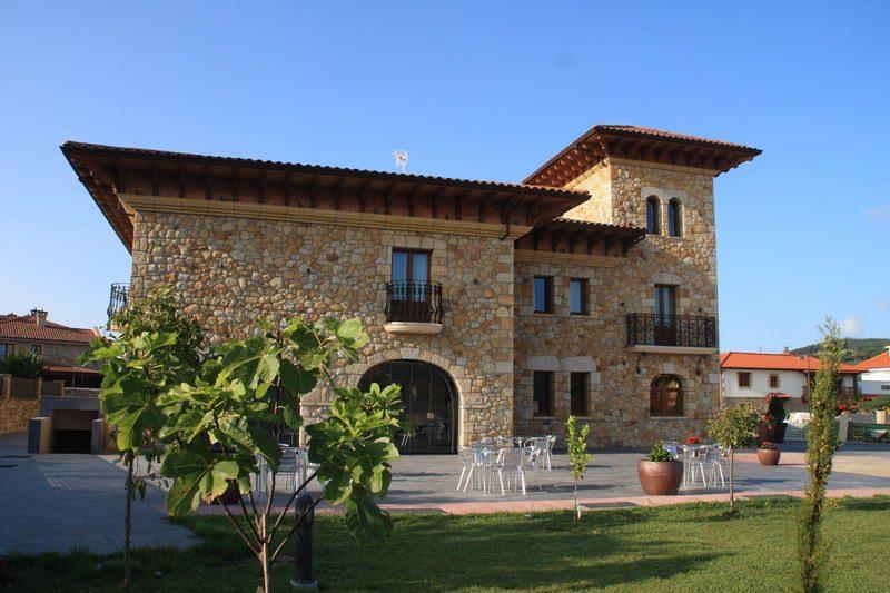 Hotel Palacio Torre de Galizano Suites con Jacuzzi