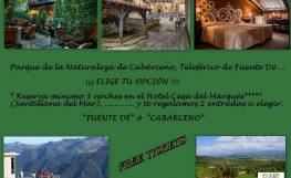 Gratis una experiencia para 2 personas con tu estancia de 3 noches o más en Santillana del Mar hasta el 4 de diciembre