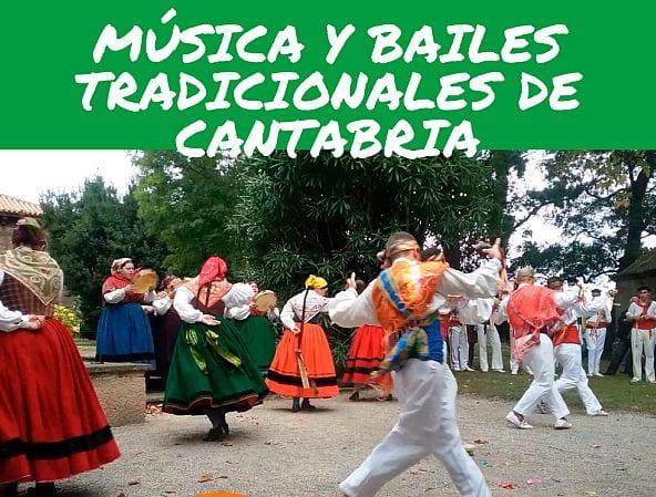 Actividades para  niños en Cantabria esta semana festiva