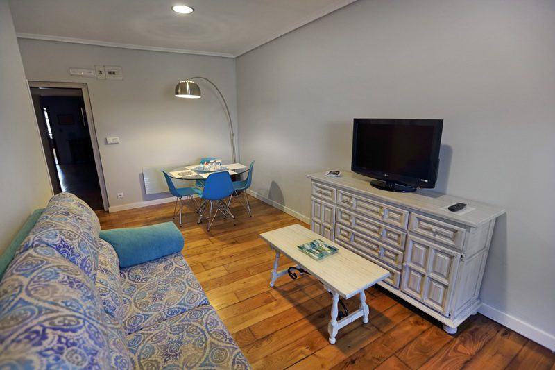 Apartamentos Santa Lucia-D