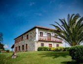 Casa rural el Mirador de Rivas, alojamiento junto a Cabarceno Cantabria
