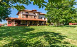 Promocion Casa Rural en Cantabria del 15 al 31 de  Julio 2019