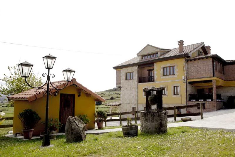 Apartamentos La Gloria
