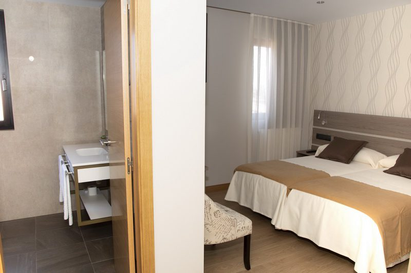 Hotel Nuevo Mercedes