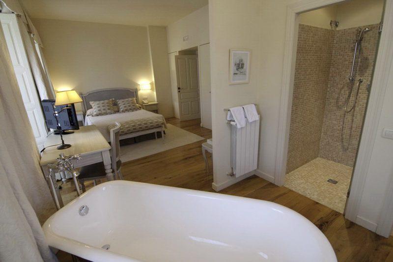 Habitación Suite de Posada Villa Esperanza