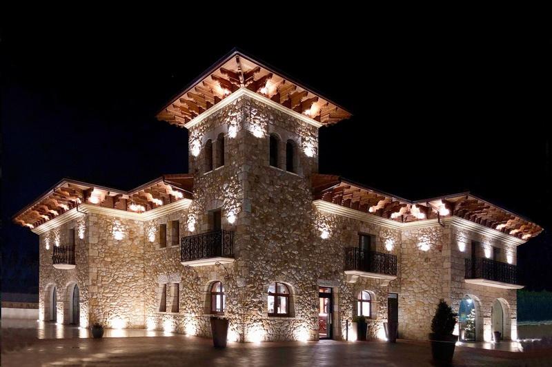La Torre Bistró Restaurante en Galizano