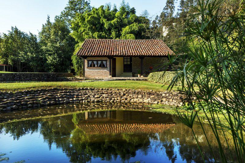 El molino de Bonaco casa rural en San Vicente de la Barquera