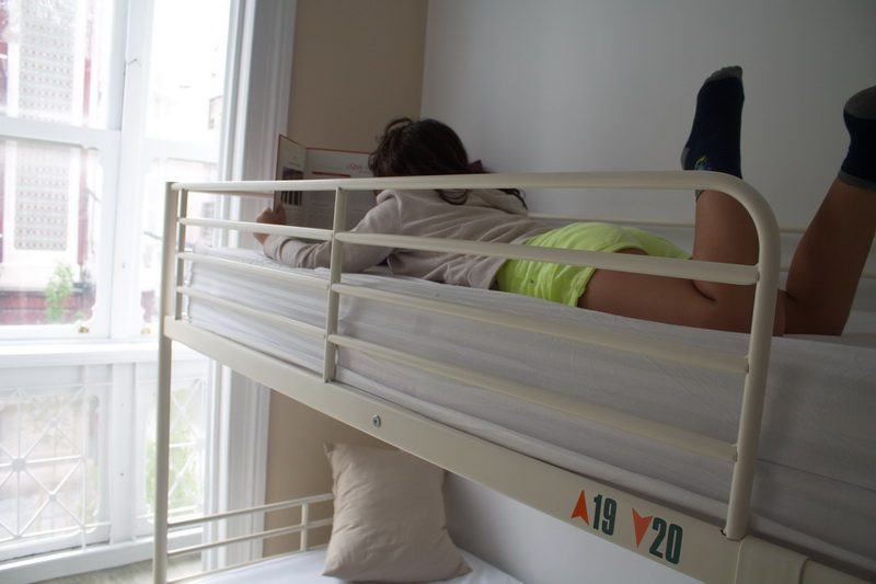 Hostel Royalty, Hostel centrico en Santander Cantabria
