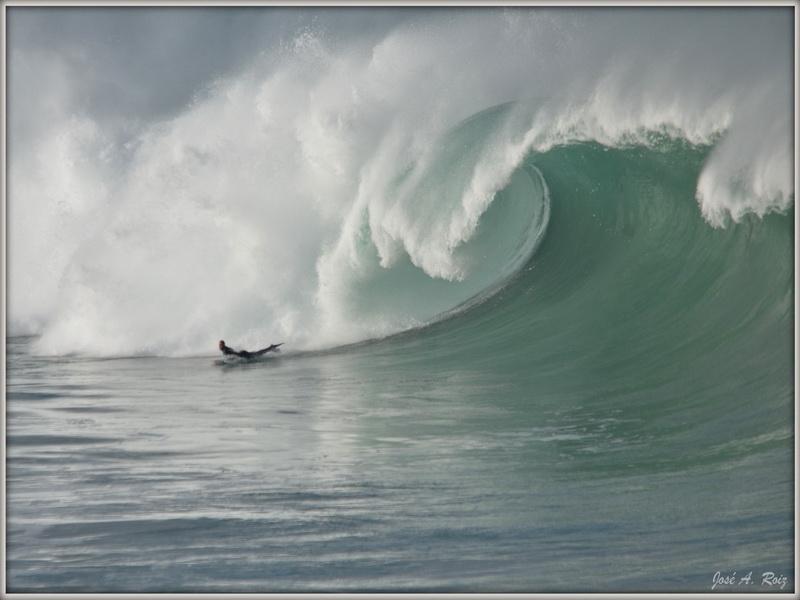 La Surferia Suances