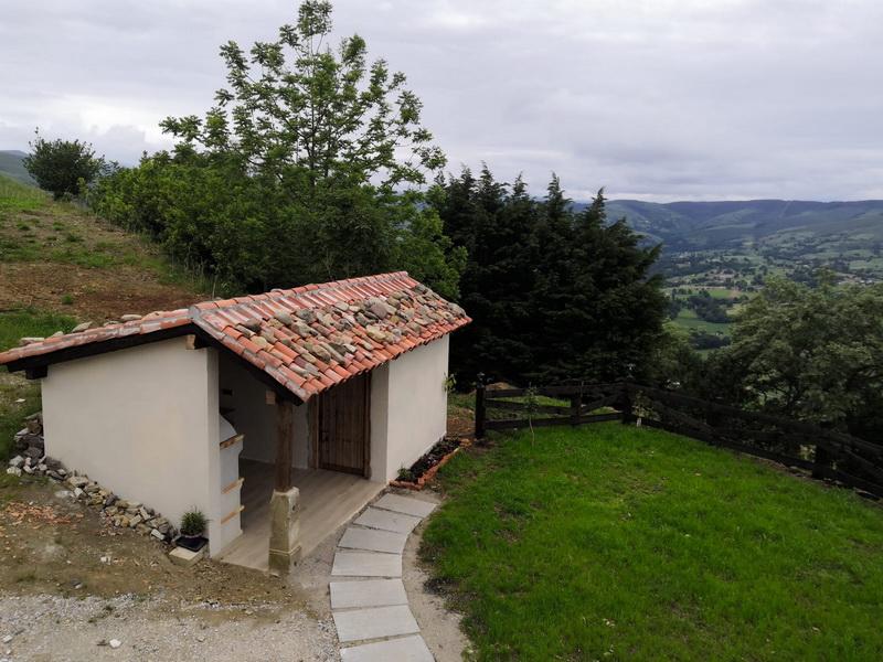 Casa rural Costalisa