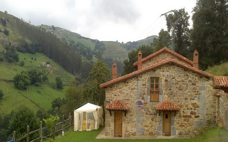 Casa rural oferta Julio y agosto última hora
