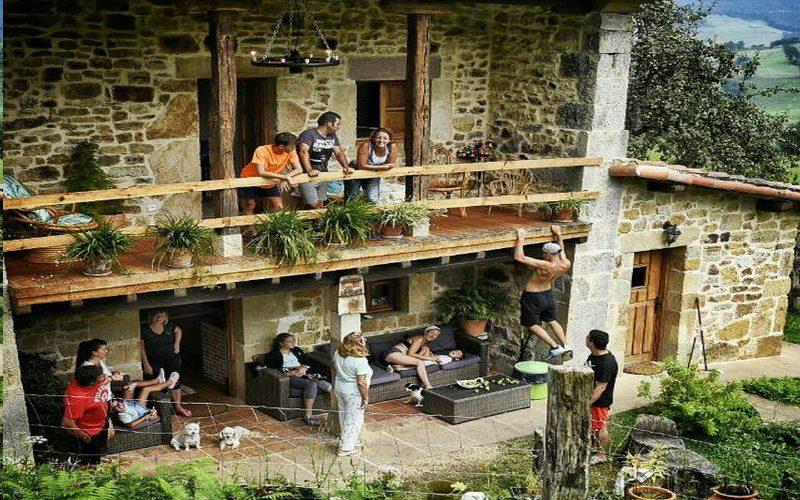 Casa rural en Cantabria ofertón Julio