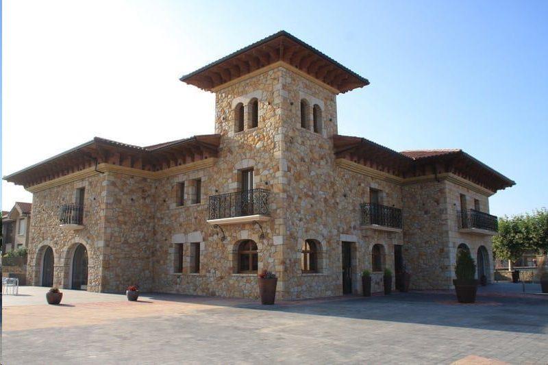 Luxury Hotel Palacete Torre Galizano