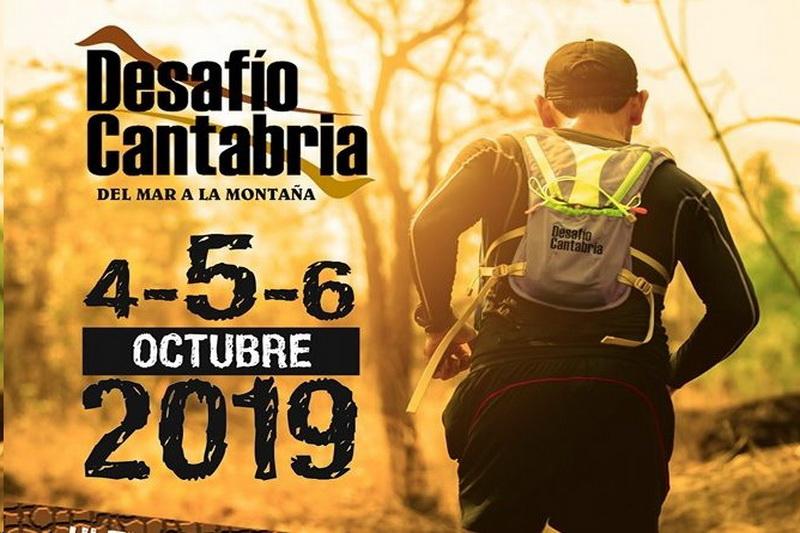 Desafío Cantabria 2019 del mar a la montaña