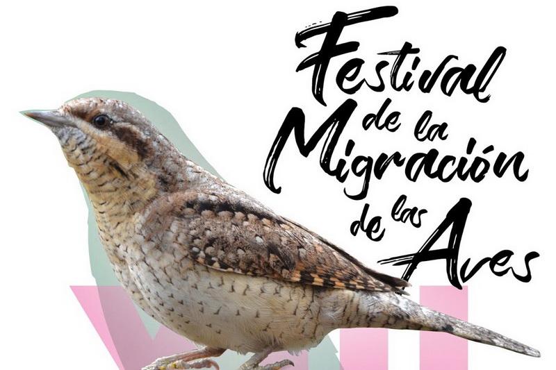 XIII Festival de la Migración de las Aves 2019