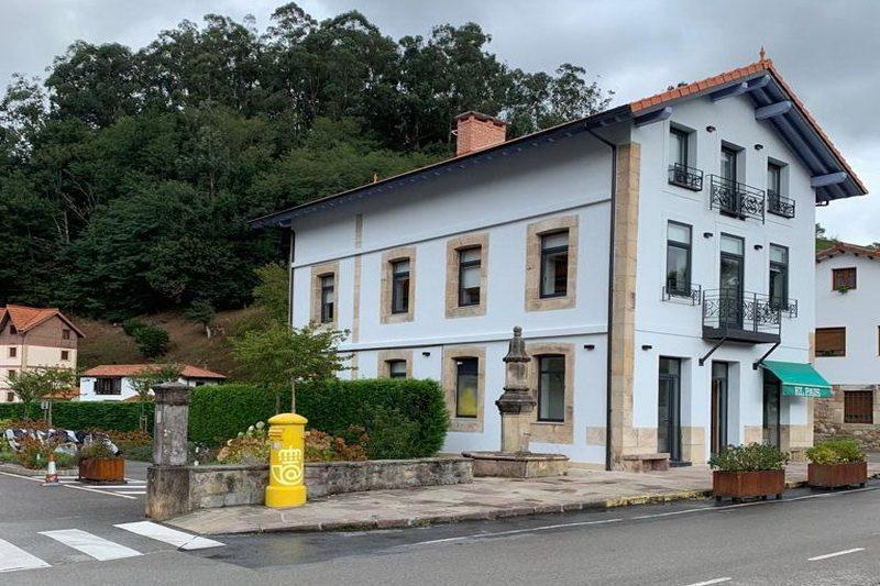 Apartamentos la Bicicleta Puente Viesgo Cantabria A