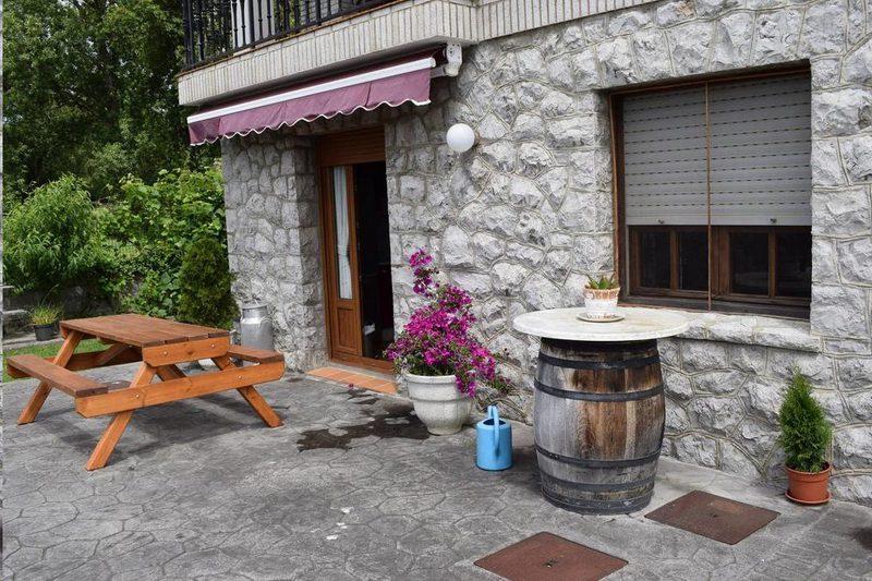 Apartamentos los Frutales Cantabria