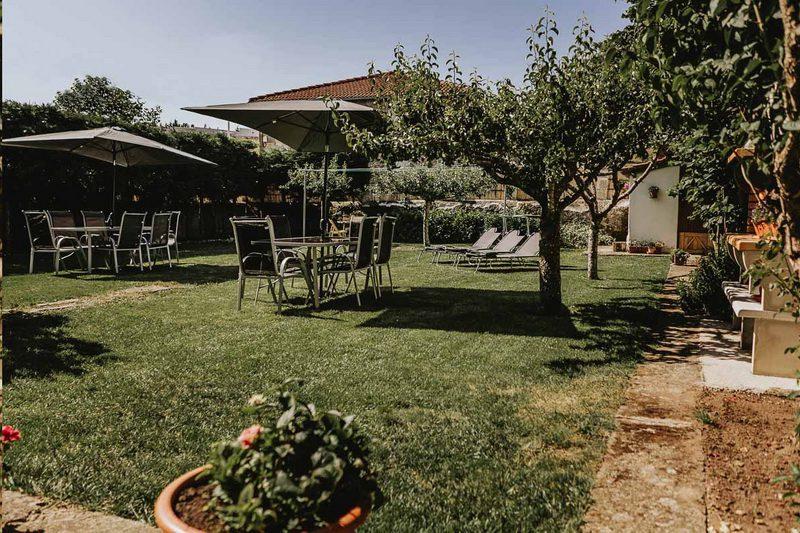 Jardín de Real 110 mas 2