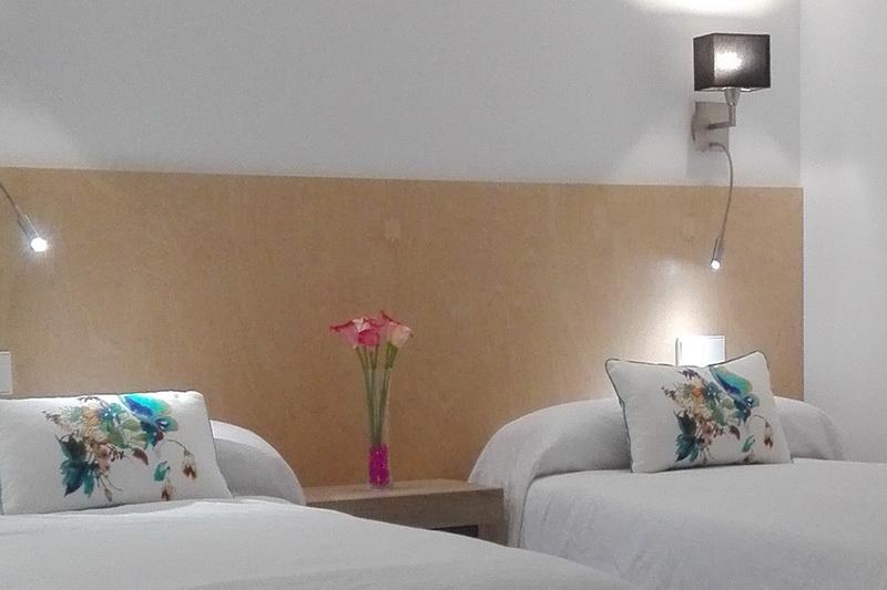 Apartamentos Turísticos Los Picos