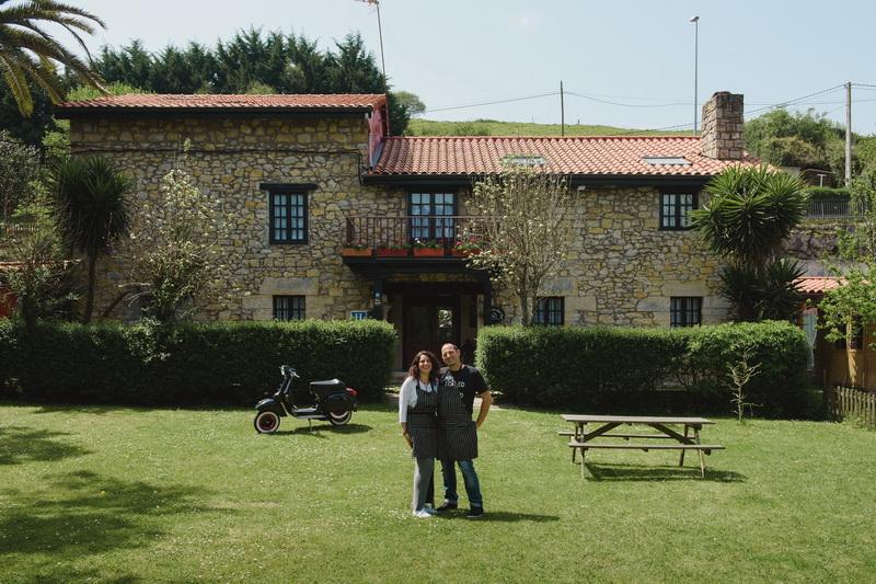Hotel Rural la Joyuca del Pas