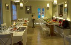 Restaurante Casa Fofi