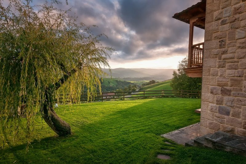 La Casa de Bustantegua Casa rural en Cantabria T