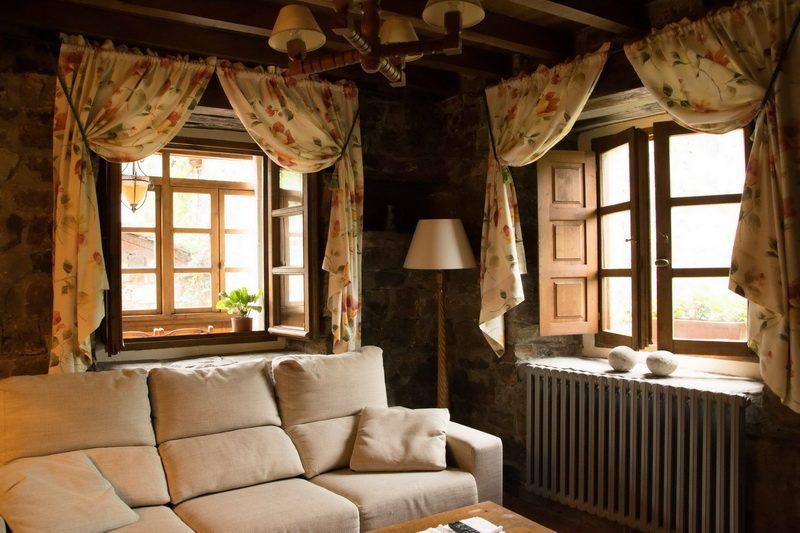 El Molino de Yera casa rural en Cantabria