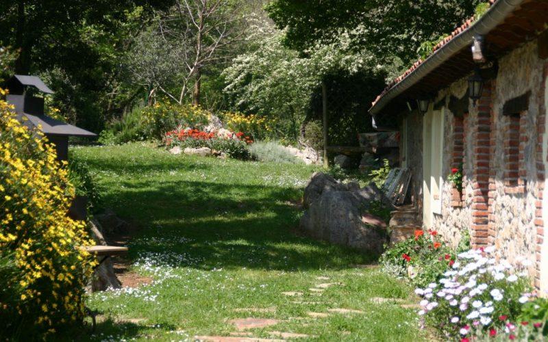 Casa rural en Cantabria oferta agosto