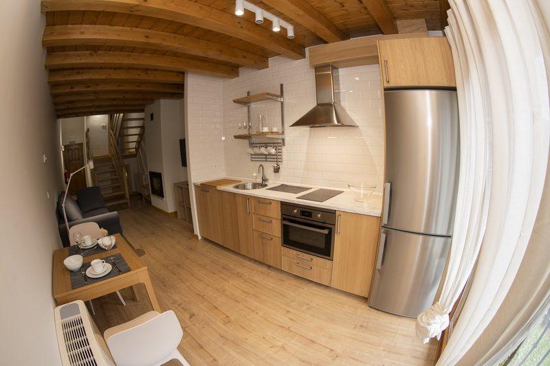 Apartamentos Los Picos de Europa