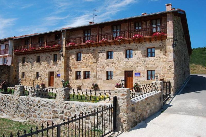 Casa Rural Mirador de Lanchares