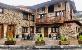 Apartamentos La Ventana de Mogrovejo