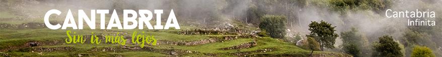 Todo el Turismo de Cantabria en un clic