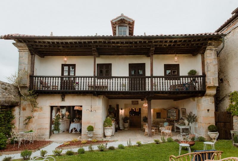 La Casa del Púlpito Cantabria D