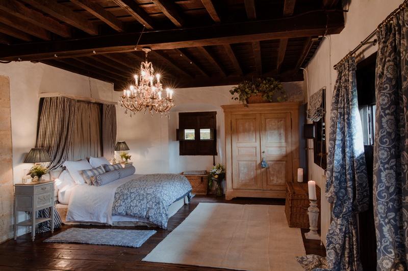 La Casa del Púlpito Cantabria U