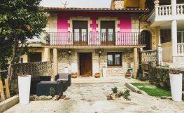 Casa El Pendo