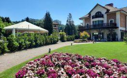 Hotel Balneario de Puente Viesgo