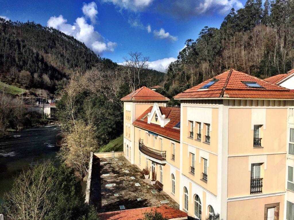 PROMOCION 6 NOCHES EN HOTEL BALNEARIO EN CANTABRIA