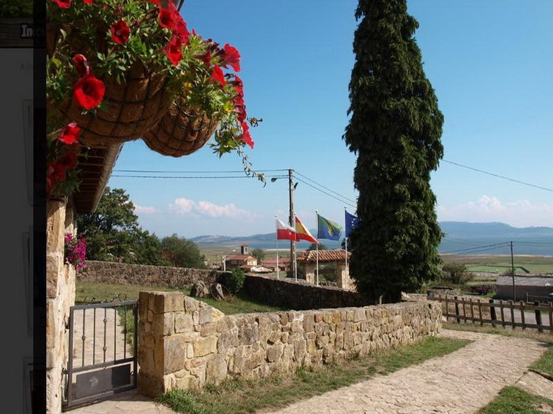 Albergue Corconte