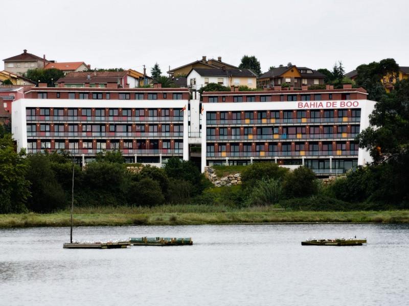 Apartamentos Turísticos Bahía de Boo