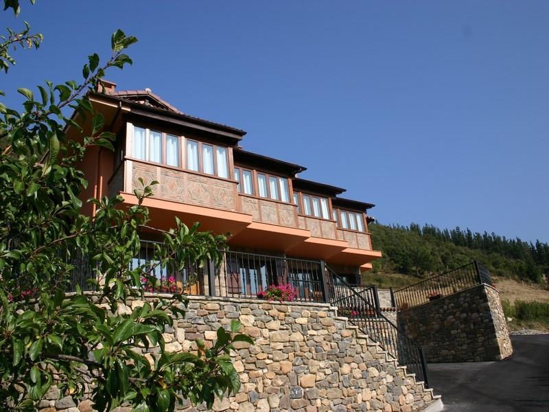 Apartamentos rurales la Montaña