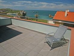 Apartamentos Playa de Portio